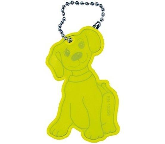 4 Act Reflecterende Hanger Hond 7 cm online kopen