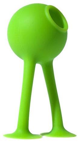 Bilibo Oogi Bongo actiefiguur groen 10 cm