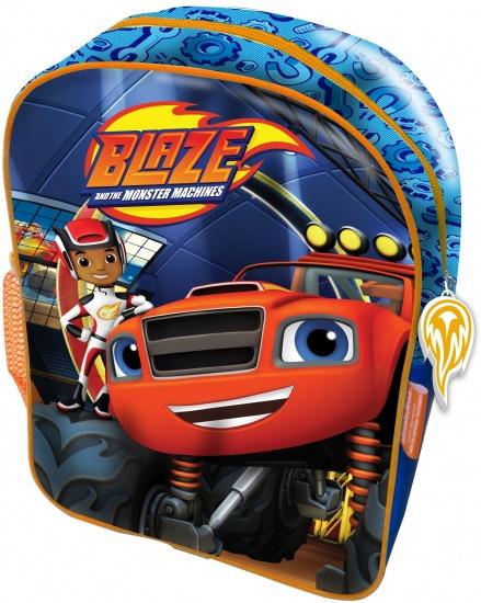 Nickelodeon Rugzak Blaze 30 x 23 x 10 cm