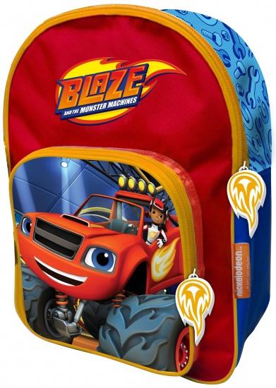 Nickelodeon Rugzak Blaze 32 x 27 x 13 cm