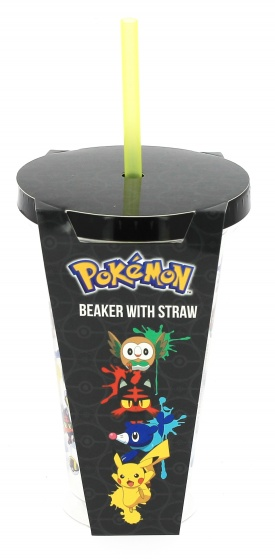 Blueprint Collections beker met rietje Pokémon Sun & Moon 500 ml kopen