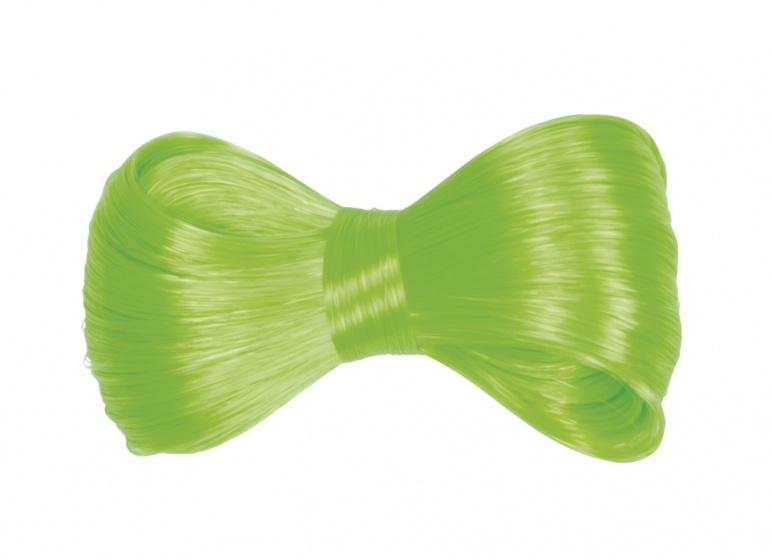 Boland haarstrikje 8 cm groen