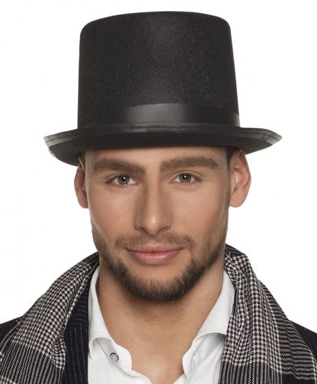 Boland hoed Colin heren one size zwart