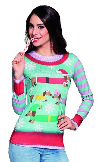 Kersttrui Maat L.Kersttrui Maat 152 Kopen Online Internetwinkel