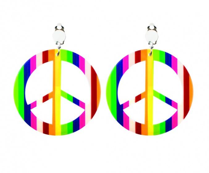 Boland oorbellen happiness multicolor 256272 1540901883