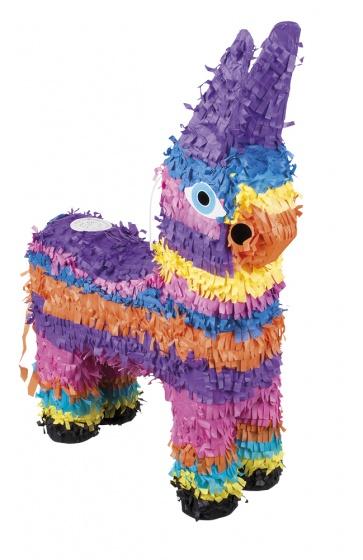 Boland piñata ezel multicolor 55 x 41 cm
