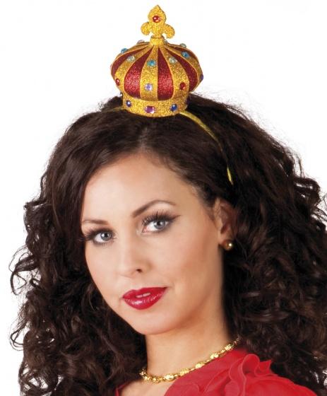 Tiara met kroon Kate