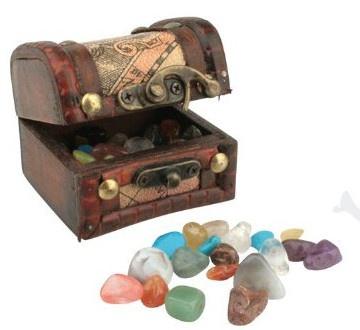 Bones & More Rocks & Minerals