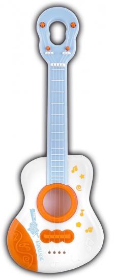 Bontempi Baby gitaar 155 x 65 x 430 mm