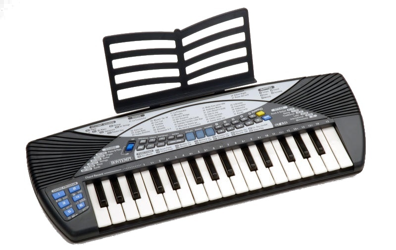 Bontempi digitaal keyboard 32 keys