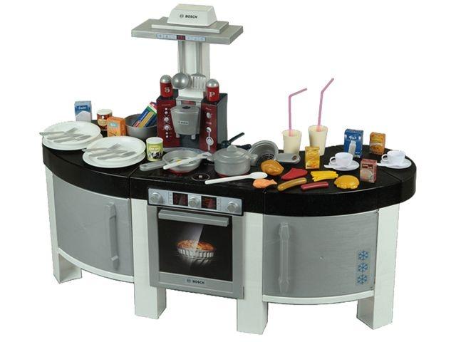 Rode Keuken Machine : Bosch Toy Kitchen