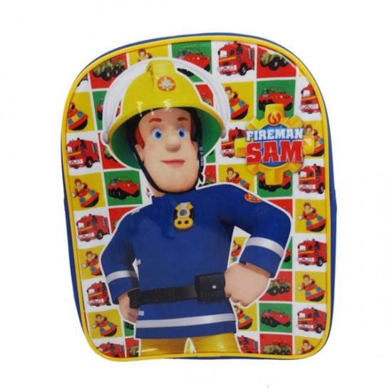 Brandweerman Sam Rugzak Brandweerman Sam 30 x 24 x 9 cm