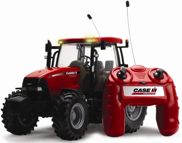 Britains RC Case IH 140 Tractor (42600)