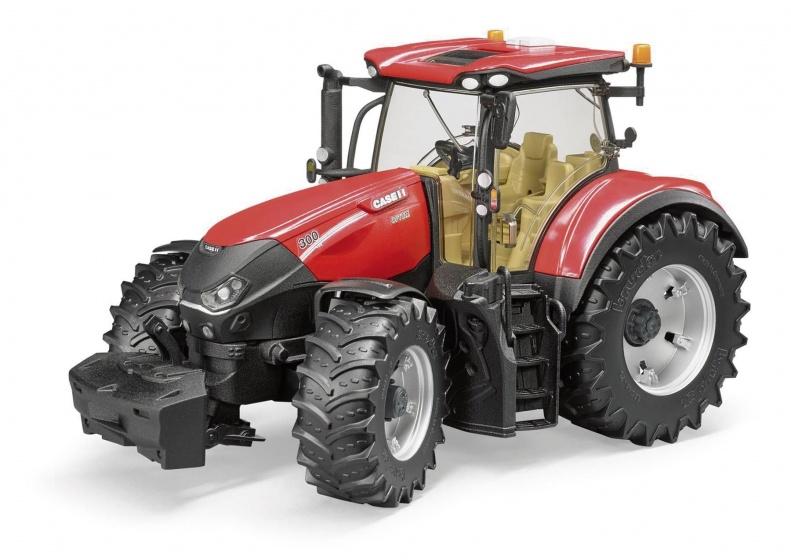 Bruder Case IH Optum 300 CVX tractor (03190)