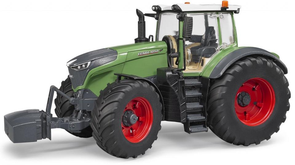 bruder fendt 1050 vario tractor 1 16 kunststof groen. Black Bedroom Furniture Sets. Home Design Ideas