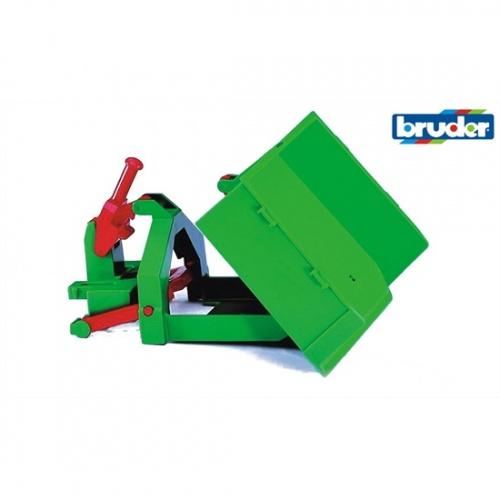 Bruder Laadbak Voor Tractor (02248)
