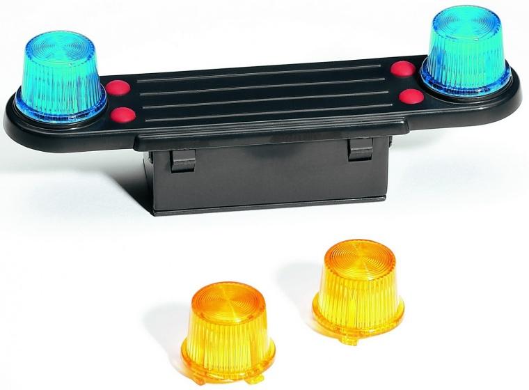 Licht- en geluidsmodule