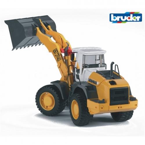 Bruder Liebherr Shovel L574 (02430)