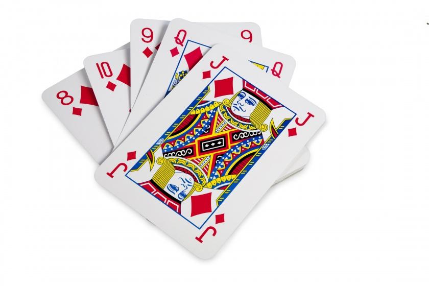 Kaartspel XL BuitenSpeel