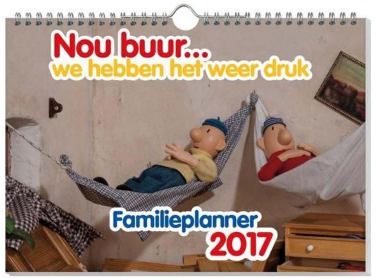 Barbie Slaapkamer Meubels : Buurman En Buurman Familieplanner 2016 ...