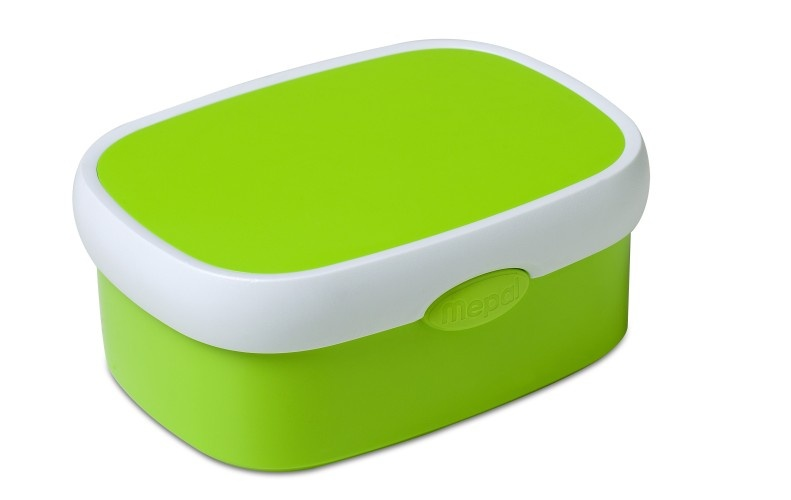 Campus Lunchbox Mepal Mini Fruit Groen