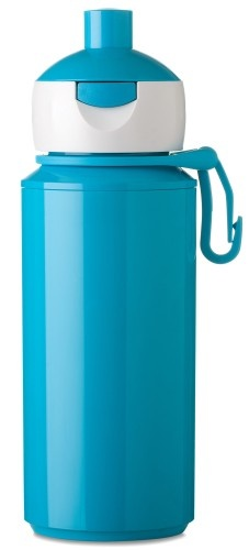Campus Pop Up Beker Mepal 275ml Blauw