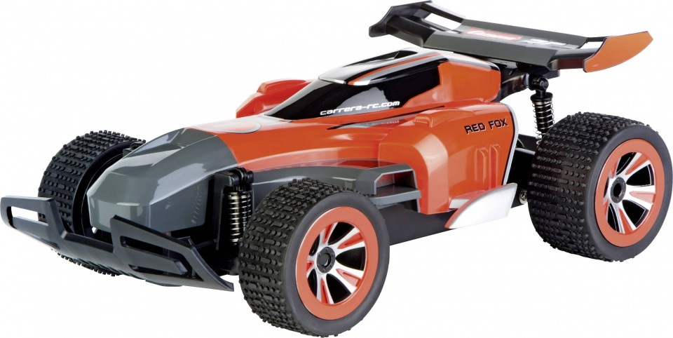 Auto RC Carrera: Red Fox