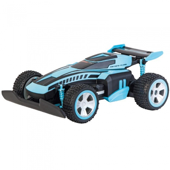 Carrera Blue Racer RC buggy blauw 29 cm