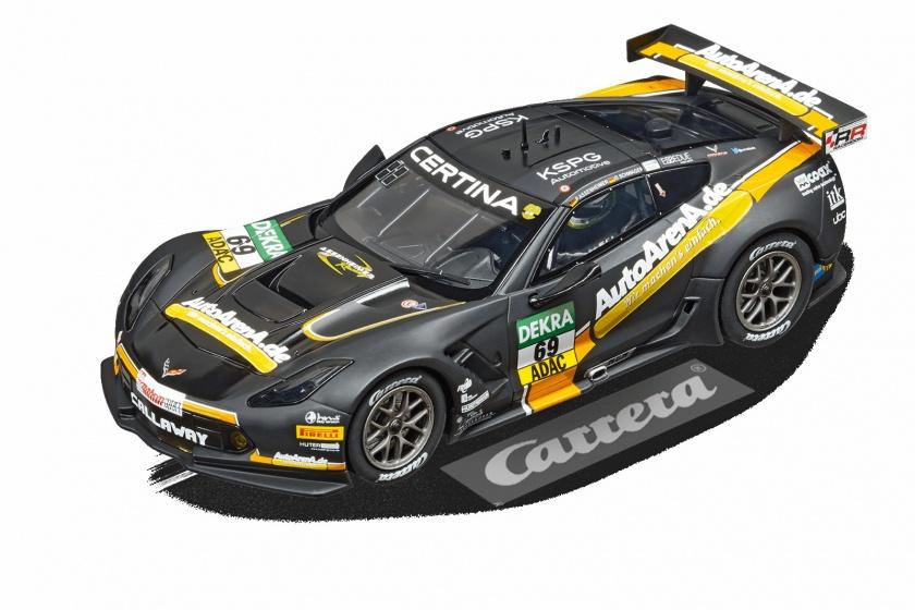 Carrera Digital 132 Corvette C7.R 1:32