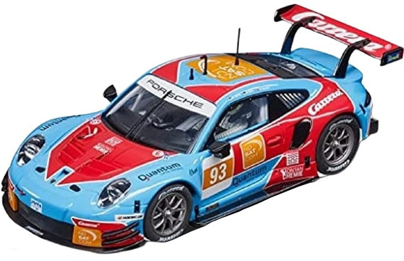 Carrera racebaanauto Evolution Porsche 911 RSR Carrera 1:32