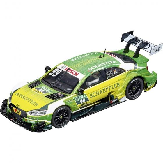 Carrera Digital racebaanauto Audi RS 5 DTM Rockenfeller 1:32