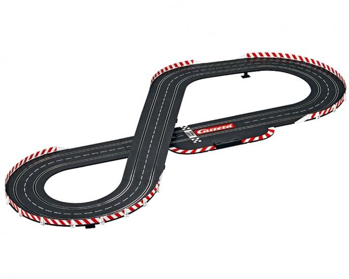 Carrera Evolution racebaan Unlimited Racing