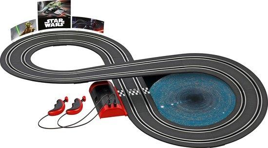 Carrera First racebaan Star Wars