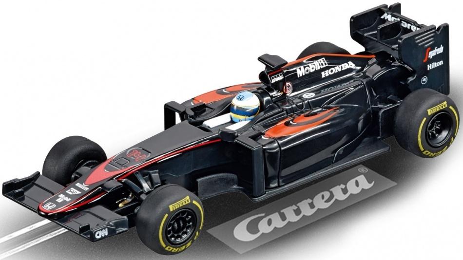 Carrera Formule 1 Honda MP4 30 F. Alonso zwart