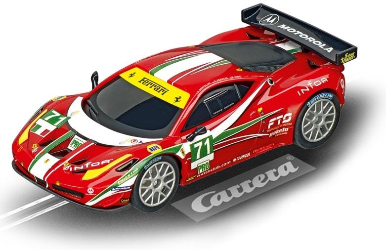 GO Ferrari 458 Italia GT2 AF Corse No.71 61277