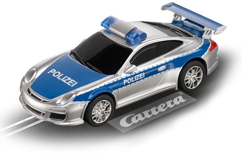 GO Porsche 997 GT3 Polizei 61283