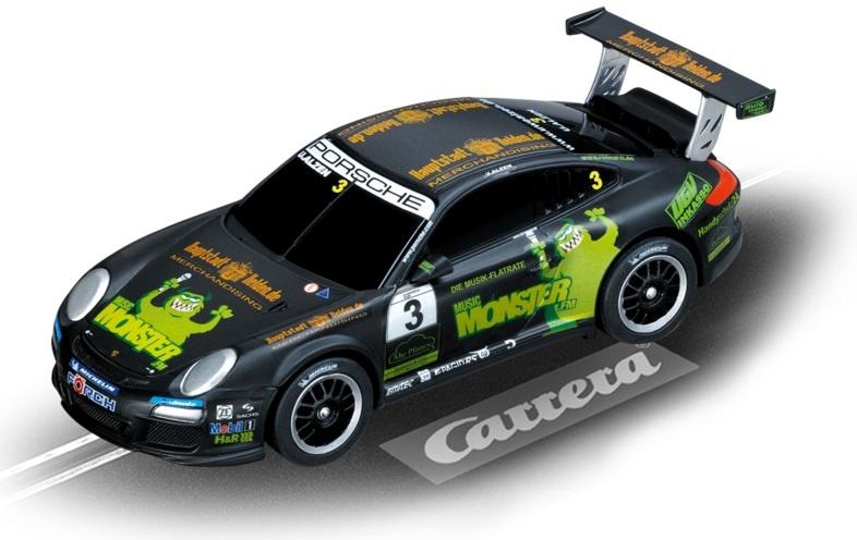 GO Porsche GT3 Cup Monster FM U. Alzen 61216