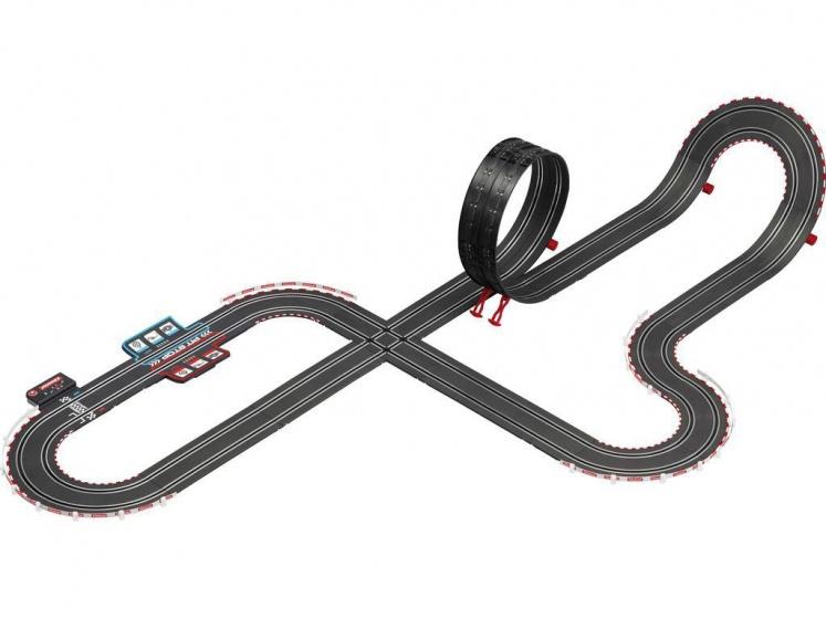 Carrera Go racebaan DTM Trophy