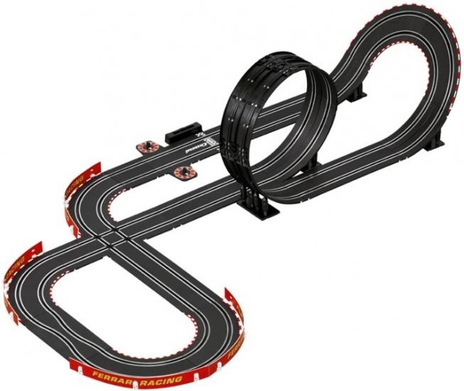 Carrera Go racebaan Red Champions