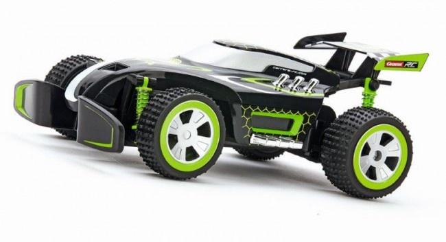 Carrera rc green cobra 3, 1:20, buggy 2,4 ghz