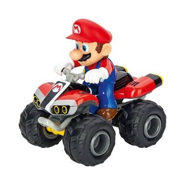 Carrera RC Mario Kart8 schaal 1:20