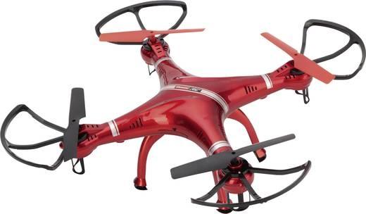 Carrera quadrocopter Video Next rood 35 cm