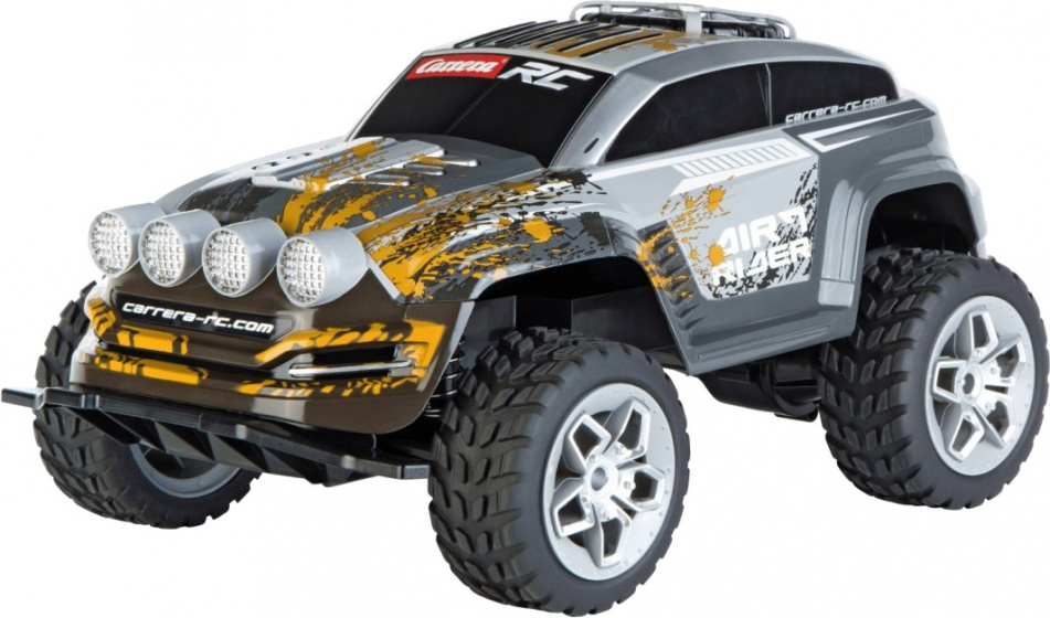 Auto RC Carrera: Dirt Rider
