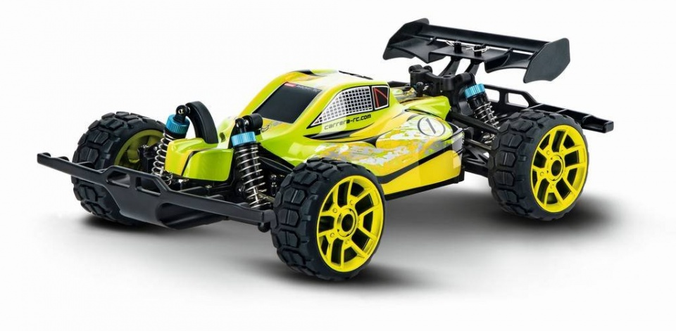 Auto RC Carrera: Mint Maxx Profi RC