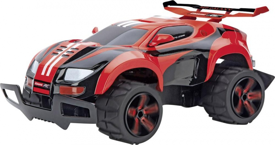 Carrera RC 370182018 1:18 RC modelauto Elektro Monstertruck 2WD