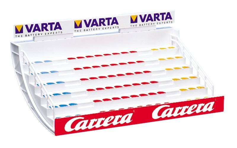 Carrera Tribune uitbreiding 34x21x12 cm