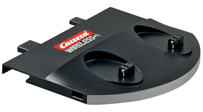 Carrera Wireless+ dubbel laadstation