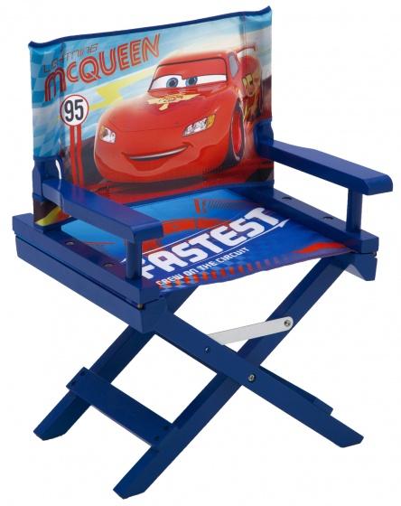 Cars Kinderstoel 36 x 53 x 29 cm blauw
