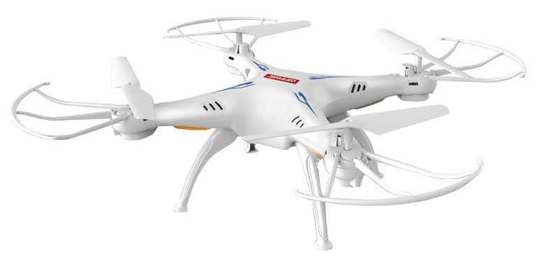 Cartronic Quadcopter Q5S wit
