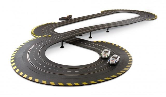 Cartronic Racebaan 124 Panamericana